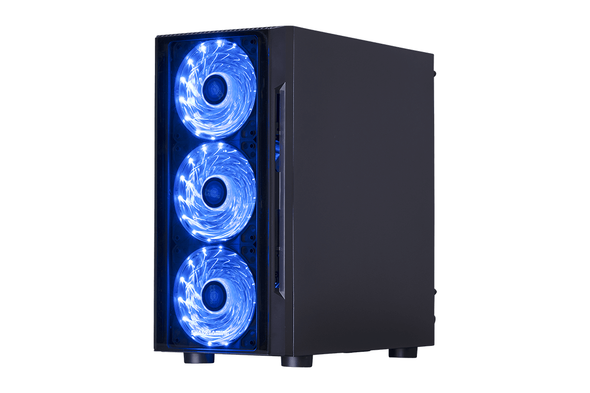 Max Bite Extreme Gaming PC