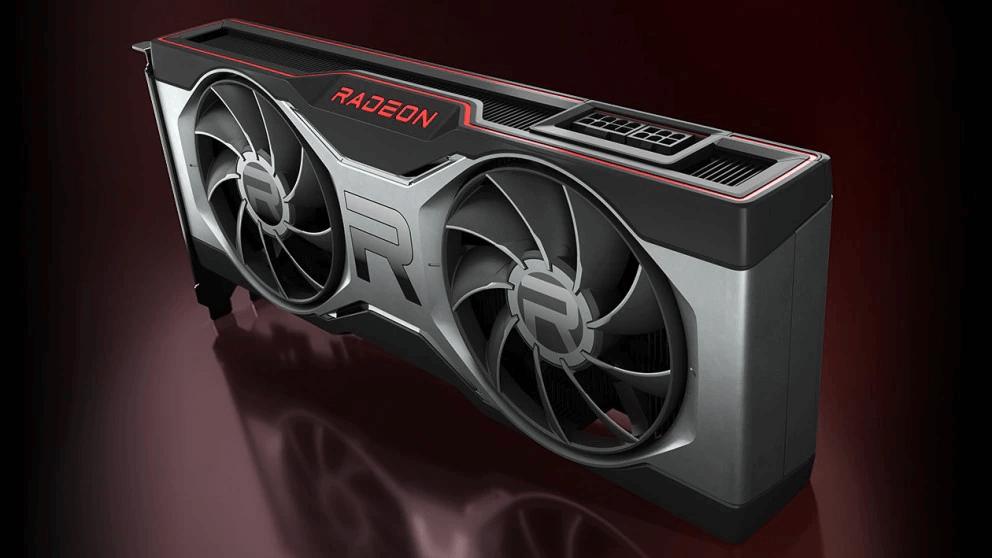MD Radeon RX 6700 X
