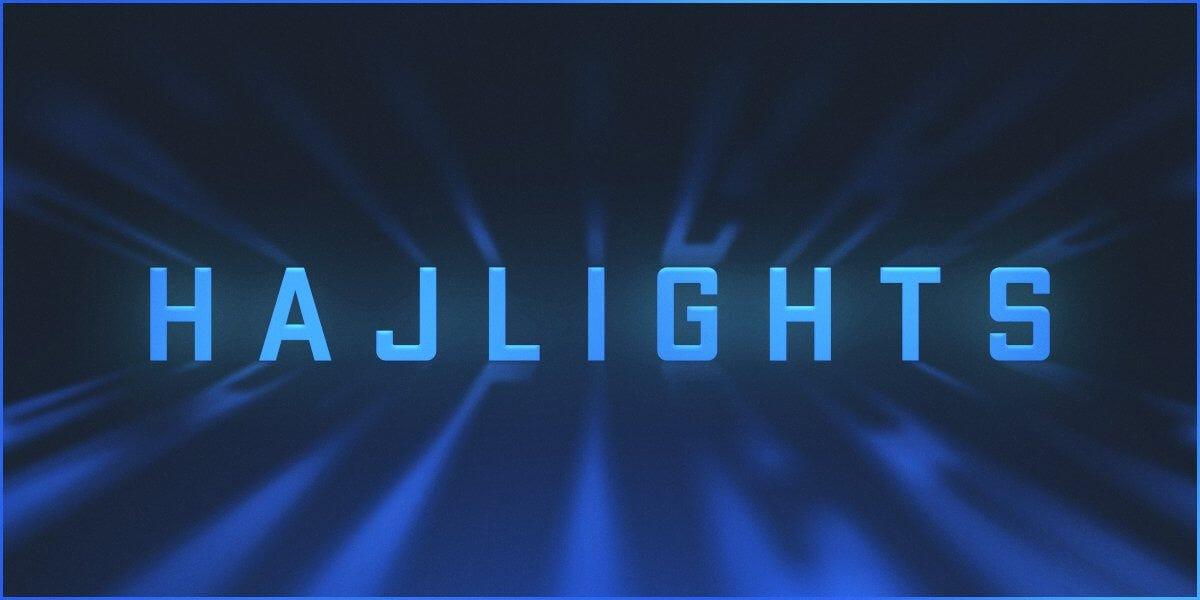 HajLights