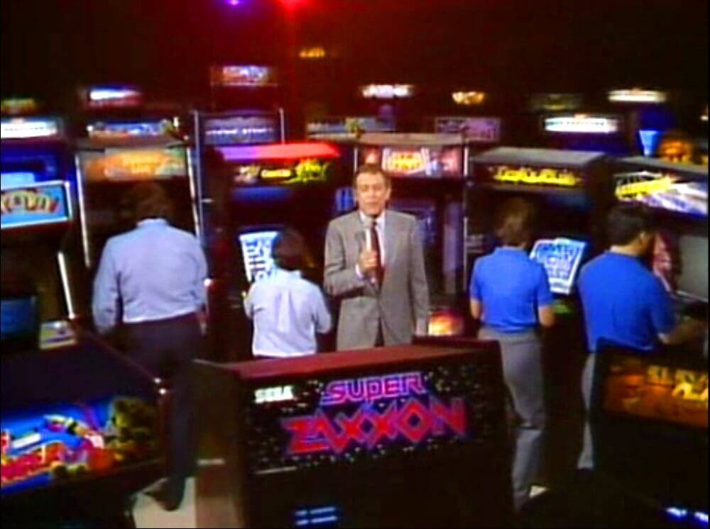 Esports is now on TV in the USA with Starcade