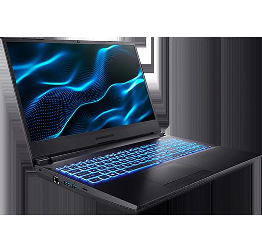 Overlegen Gaming laptop