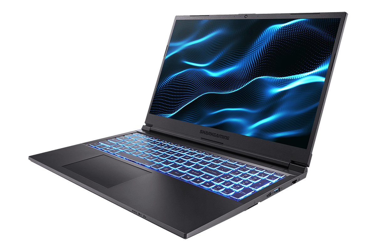 Shark Gaming 5V15-50 Laptop