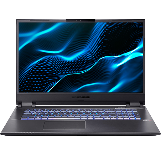 Overlegen Gaming laptop