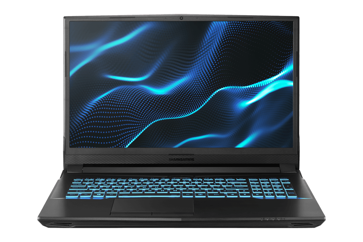 Shark Gaming 6G16-60 Laptop
