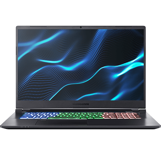 Överlägsen laptop