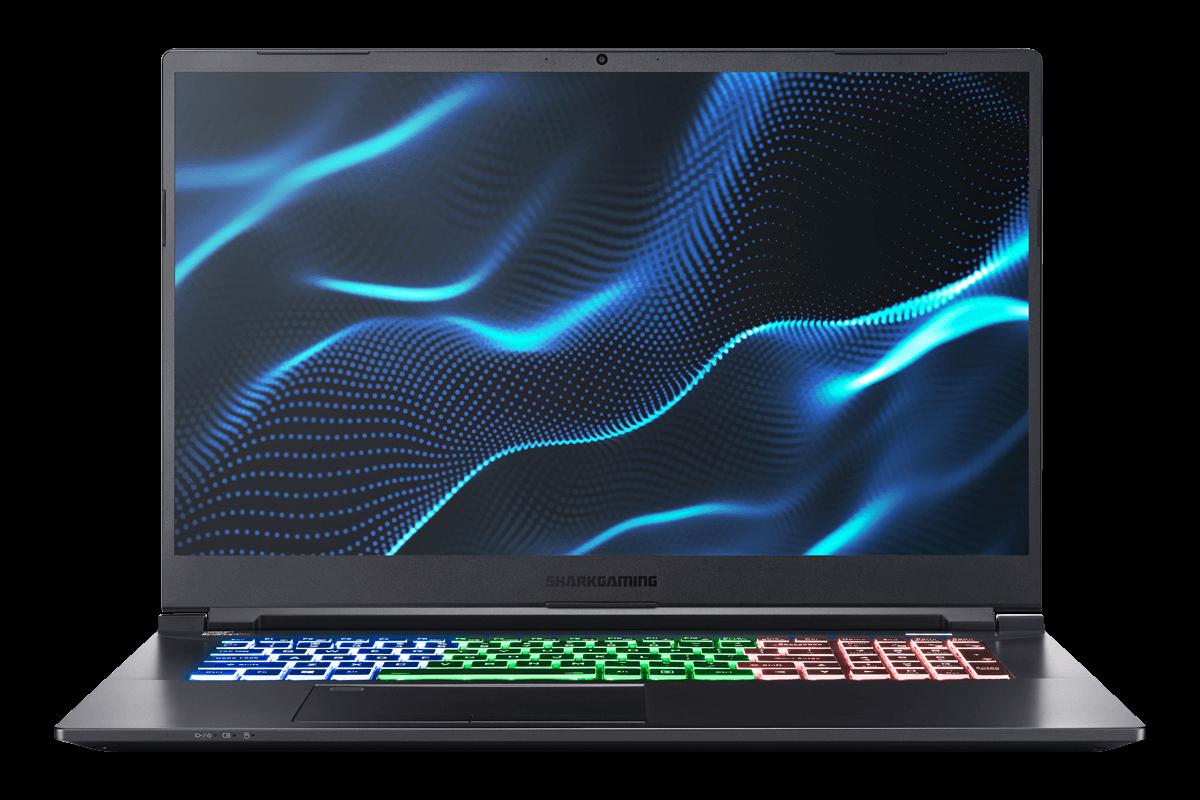 Shark Gaming 6G17-70 Laptop