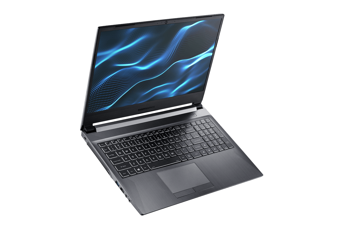 Shark Gaming 6V15-60 Laptop
