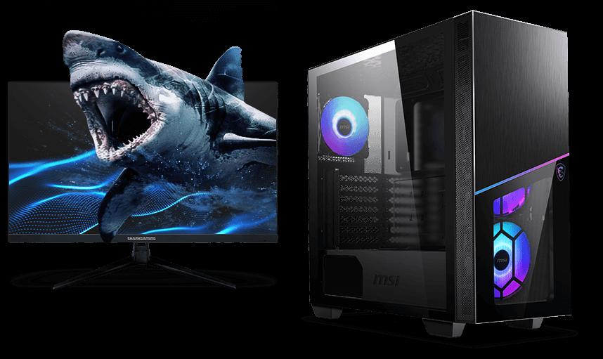 Shark Beast