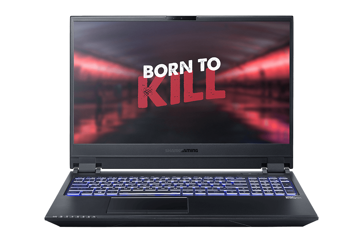 Shark Gaming 4G15-70 Laptop