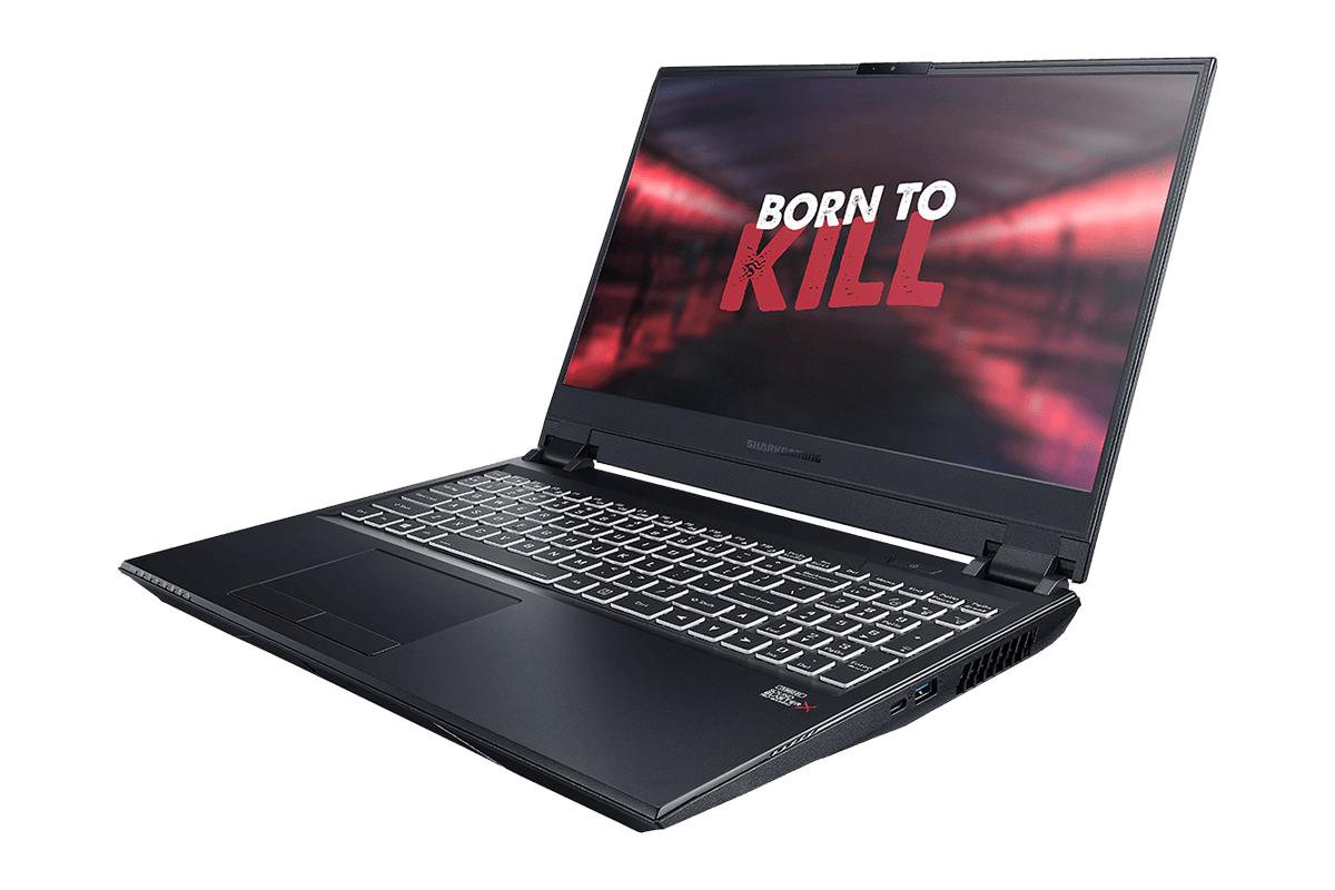 Shark Gaming 4V15-60Ti Laptop