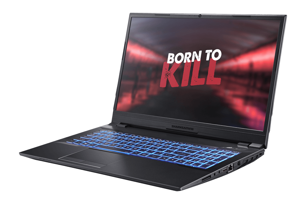 Shark Gaming 4V16-50 Laptop