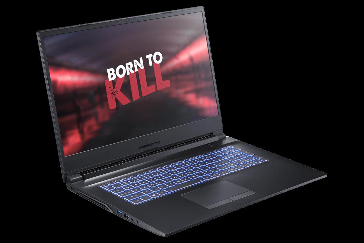 Shark Gaming 4V17-50 Laptop