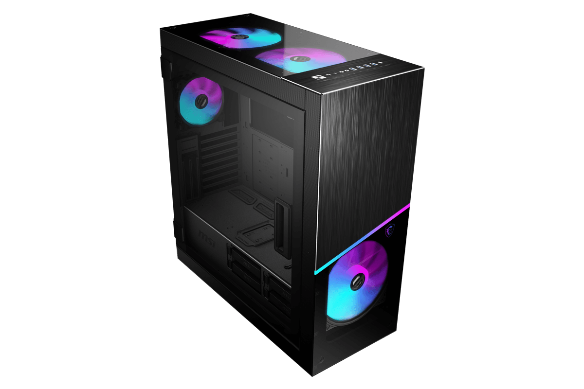 Shark Prestige Gaming PC