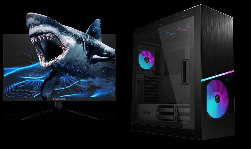 Shark Prestige