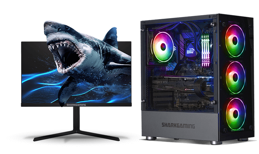 Shark Gaming Esport Edition
