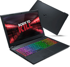 Shark Gaming Laptops