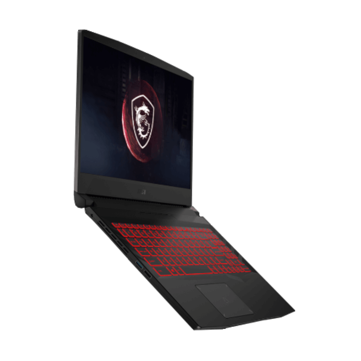 MSI Pulse GL66 11UEK-018NEU Laptop