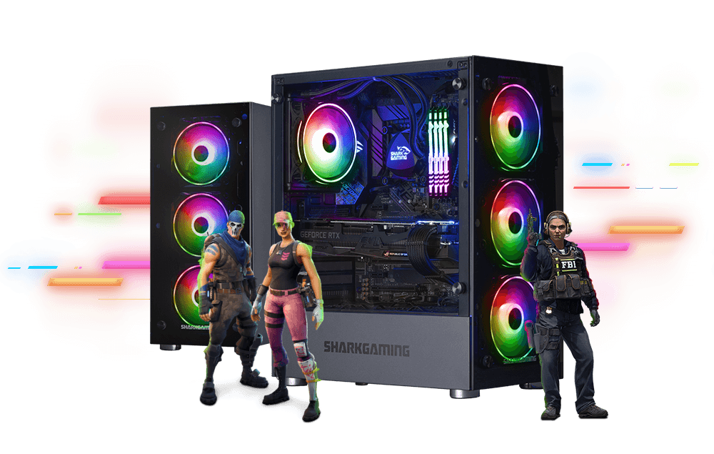 Gaming PC guide