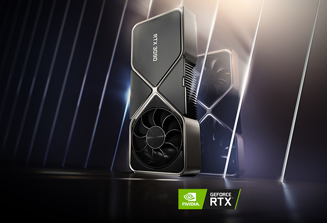 GEFORCE RTX™ 3090 - THE ULTIMATE PLAY
